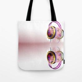 VIBRATOR Tote Bag