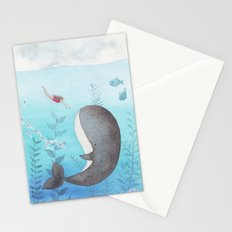 I found you! Stationery Cards