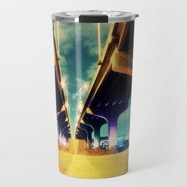 Under MacArthur Travel Mug