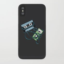 The Comeback iPhone Case