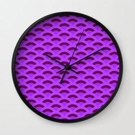 Parton Wall Clock