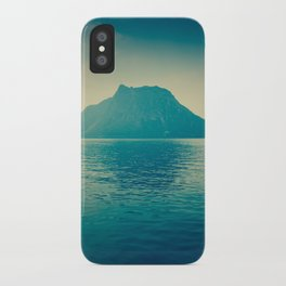 isla nublar... iPhone Case