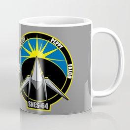 The Lylat Space Academy Coffee Mug