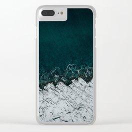 Lofoten, Norway #society6 #decor #buyart Clear iPhone Case