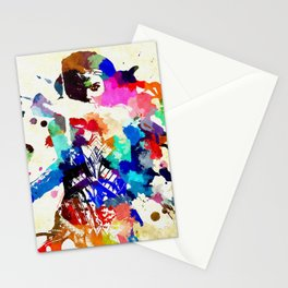 Woman of Wonder Stationery Cards