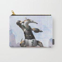 Master Tamandua Carry-All Pouch