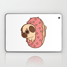 Puglie Doughnut Laptop & iPad Skin