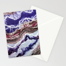 FELT Expressions - Flow III Stationery Cards