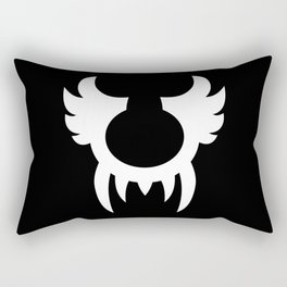 bartolomeo tattoo Rectangular Pillow