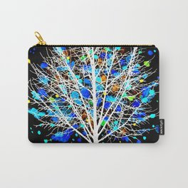 Design 134 Tree Carry-All Pouch