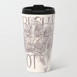 Fresh&Hot Travel Mug