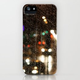 Within and Without iPhone Case
