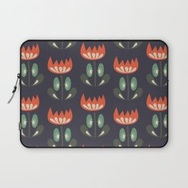 Scandinavian Wildflowers Laptop Sleeve