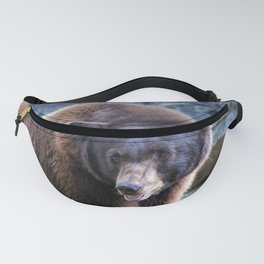Grizzly Fanny Pack