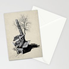 Immerse & Pondering Stationery Cards