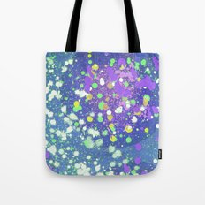 'Many of One' Album Art Tote Bag