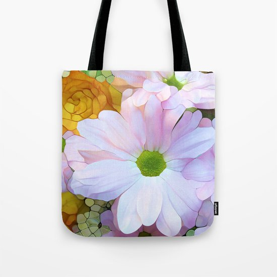 Ode to Summer Tote Bag