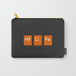 Half Life 3 confirmed Carry-All Pouch