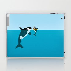 Orca Laptop & iPad Skin