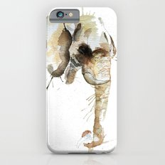 Elephant Head Slim Case iPhone 6s