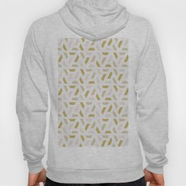 Bright abstract geometric pattern Hoody