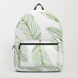 Summer of Palms Backpack