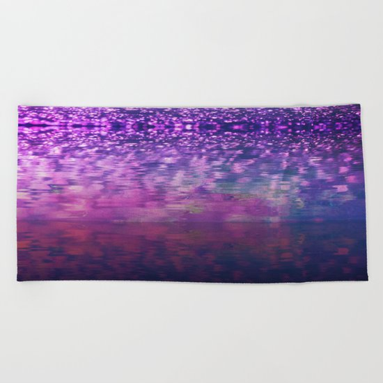 art-391 Beach Towel