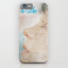 La vie d'Adele, movie poster - chapter two - alternative playbill iPhone 6s Slim Case