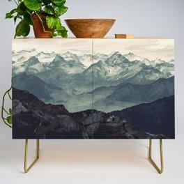 Mountain Fog Credenza