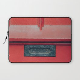 Papers Laptop Sleeve