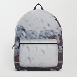 City Scape Backpack