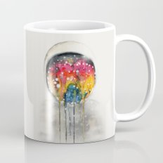 Somewhere in Space, I'm Dreaming Mug