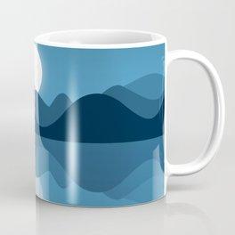 Seaside Dream Time Coffee Mug