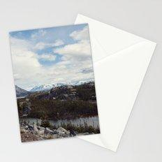 The Yukon Stationery Cards