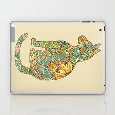 Calico Cat Laptop & iPad Skin