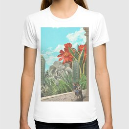 Cactus World T-shirt