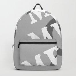 Mr & Mrs Backpack