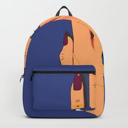 Deadly Touch Backpack