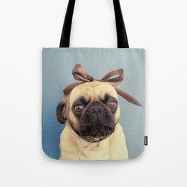 Lola Bow Tote Bag