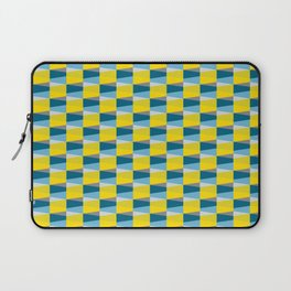 Aronde Pattern Laptop Sleeve
