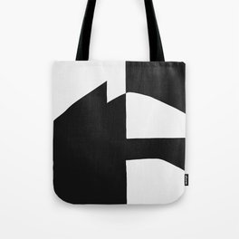 Work With Contradictions Tote Bag
