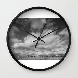 Ales stenar Wall Clock