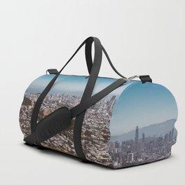 San Francisco View II Duffle Bag