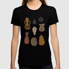 Vases & Pots #2 T-shirt