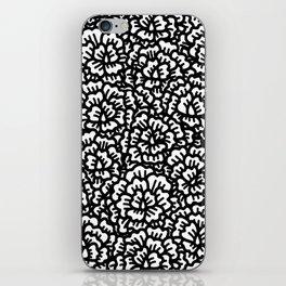 KAOU {B+W} iPhone Skin