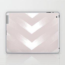 Blush Point Laptop & iPad Skin