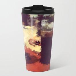 summertime and the livin is easy Travel Mug