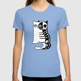 Schrodingers Cat – Quantum paradox T-shirt
