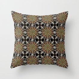 Pattern 3 Throw Pillow