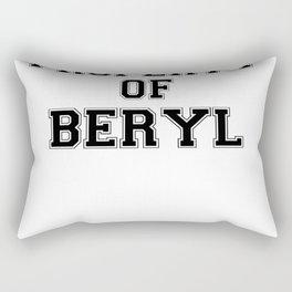 Property of BERYL Rectangular Pillow